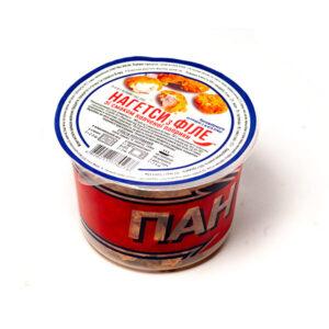 Нагетси з філе зі смаком копченої паприки