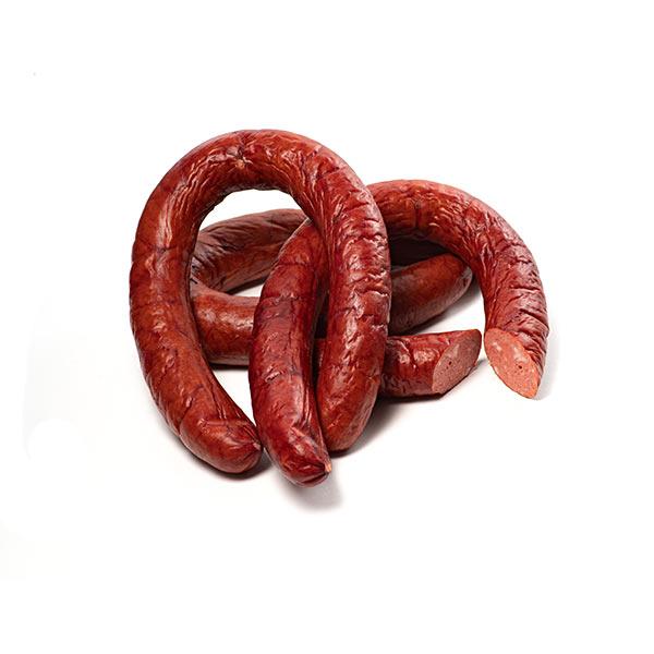 Ковбаса з чорним перцем НМК